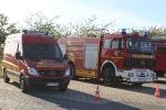 GW und TLF 24/50 Feuerwehr Stößen_1
