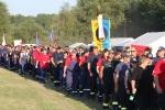 Eröffnung Kreisjugendzeltlager Burgenlandkreis 2013