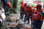Kreisjugendzeltlager 2013 Burgenlandkreis