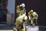 Tag der Offenen Tür Feuerwehr Berlin