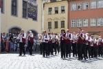 Kirschfest Umzug 2012